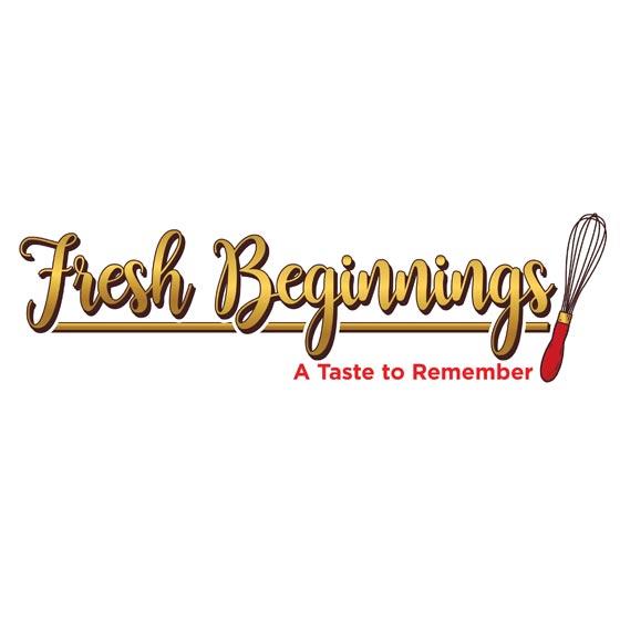 Fresh Beginnings – Branding & Website